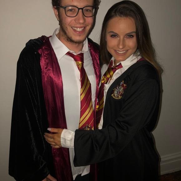 Harry Potter Gryffindor Robe